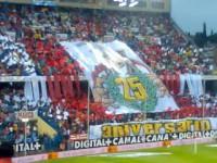 atletico barcelona liga | 2006/2007