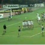 Gol Luis Aragonés Bayern de Munich