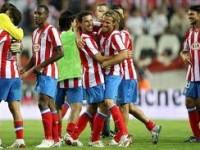 Atlético - Schalke 04 | Champions League 2008/09