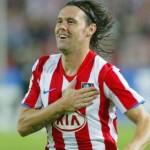 Atlético - Recreativo | Liga 2008/09
