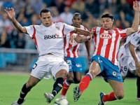 Atlético - Sevilla | Liga 2008/09