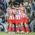 Getafe - Atlético | Liga 2008/09