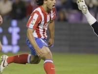 Valladolid - Atlético | Liga 2008/09