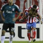 Atlético - Liverpool | Champions League 2008/09