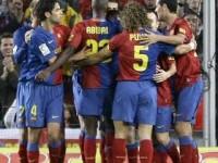 Barcelona - Atlético | Liga 2008/09