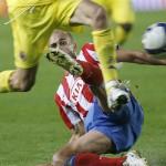 Villarreal - Atlético | Liga 2008/09