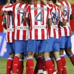 Atlético - Deportivo | Liga 2008/09