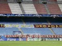 Atlético - PSV | Champions League 2008/09