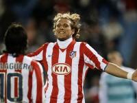 Atlético - Betis | Liga 2008/09