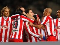 Espanyol - Atlético | Liga 2008/09