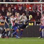 Sporting - Atlético | Liga 2008/09