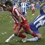 Málaga - Atlético | Liga 2008/09