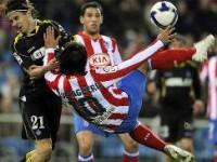 Atlético - Getafe | Liga 2008/09