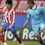 Atlético - Oporto | Champions League 2008/09