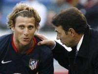 Recreativo - Atlético   Liga 2008/09