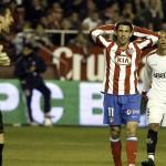 Sevilla - Atlético | Liga 2008/09