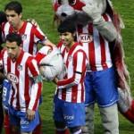 Atlético - Barcelona | Liga 2008/09