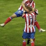 Atlético-Numancia | Liga 2008/09