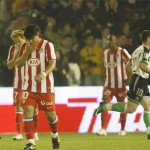 Racing-Atlético | Liga 0809