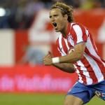 Atlético-Espanyol | Liga 2008/09