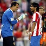 Atlético-Valencia | Liga 2008/09