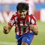 Atlético-Panathinaikos | Playoff Champions League 2009/10