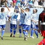 Málaga-Atlético | Liga 2009/10