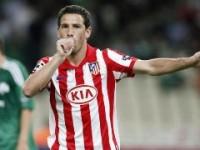 Panathinaikos-Atlético | Playoff Champions League 2009/10
