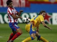 Atlético-Apoel | Champions League 2009/10