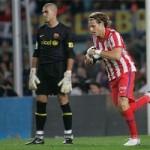 Barcelona-Atlético | Liga 2009/10