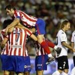 Valencia-Atlético | Liga 2009/10