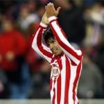 Atlético-Espanyol | Liga 2009/10