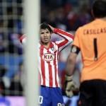 Atlético-Real Madrid | Liga 2009/10