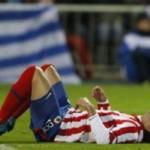 Atlético-Villarreal | Liga 2009/10
