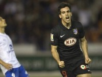 Tenerife-Atlético | Liga 2009/10