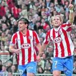 Xerez-Atlético | Liga 2009/10
