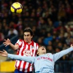 Atlético-Celta | Copa del Rey 2009/10