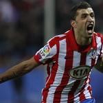 Atlético-Recreativo   Copa del Rey 2009/10
