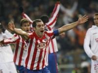 Atlético-Sevilla | Liga 2009/10