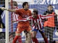 Atlético-Sporting | Liga 2009/10