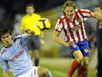 Celta-Atlético | Copa del Rey 2009/10