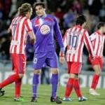 Getafe-Atlético | Liga 2009/10