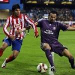 Atlético-Galatasaray | Europa League 2009/10