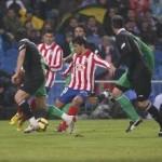 Atlético-Racing | Copa del Rey 2009/10