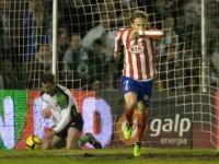 Racing-Atlético | Liga 2009/10