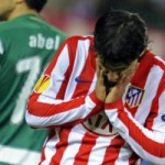 Atlético-Sporting CP | Europa League 2009/10