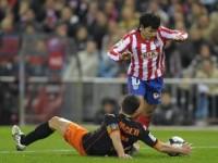 Atlético-Valencia | Liga 2009/10