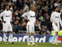 Real Madrid-Lyon | Champions League 2009/10