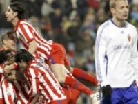 Zaragoza-Atlético | Liga 2009/10
