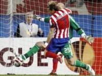 Atlético-Liverpool | Europa League 2009/10
